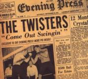 Twisters Come Out Swingin' The Masters