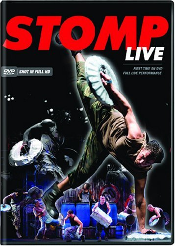 Stomp Live Stomp Live Ws Nr
