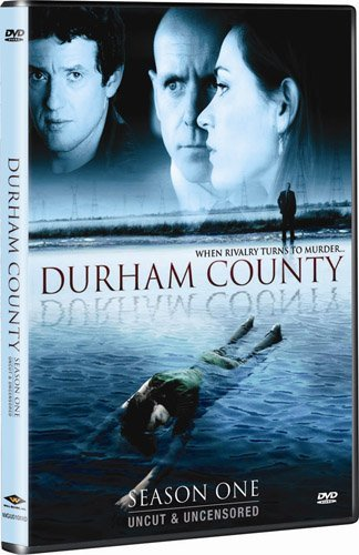 Durham County Season 1 Tvma 2 DVD