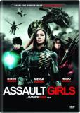 Assault Girls Assault Girls Jpn Lng Eng Sub Nr
