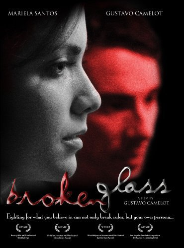 Broken Glass James Santos Camelot DVD Nr