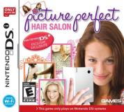 Nintendo Ds Pictureperfect Hair Salon
