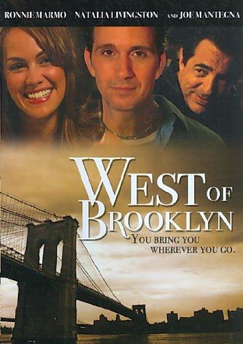 West Of Brooklyn Marmo Torres Mantegna DVD Nr