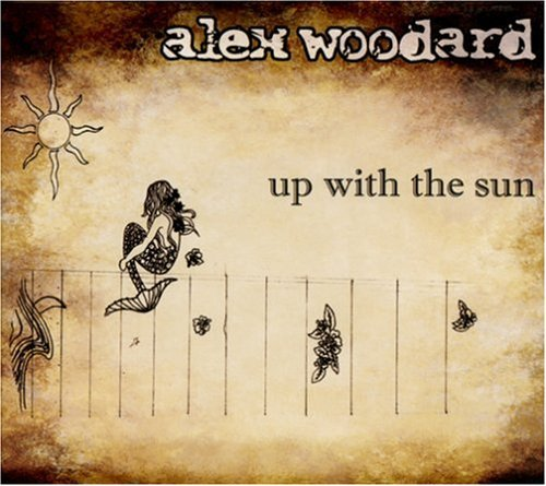 Woodard Alex Up With The Sun