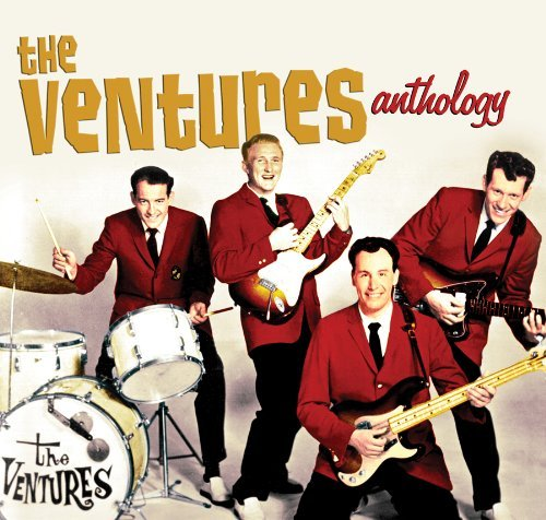 Ventures Anthology 2 CD
