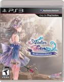 Ps3 Atelier Totori The Adventurer