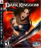 Ps3 Untold Legends Dark Kingdom Sony Online T