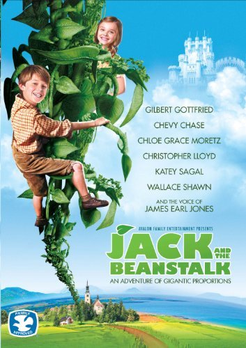 Jack & The Beanstalk Gottfried Chase Lloyd Sagal G
