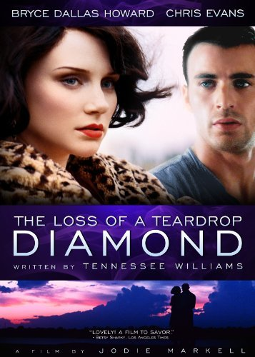 Loss Of A Teardrop Diamond Howard Evans Burstyn Patton Pg13