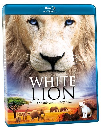 White Lion Bartlett Kani Malema Blu Ray Ws Pg
