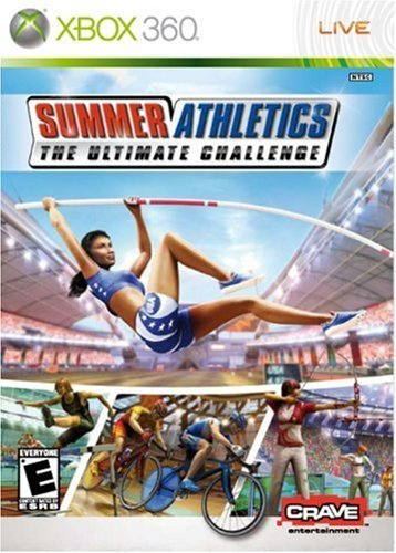 Xbox 360 Summer Athletics