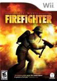 Wii Real Heroes Firefighter