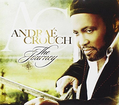 Andrae Crouch Journey Incl. DVD Deluxe Ed.