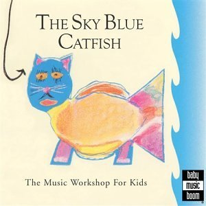 Music Workshop For Kids Sky Blue Catfish