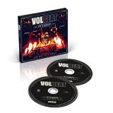 Volbeat Let's Boogie! (live From Telia Parken) 2 CD