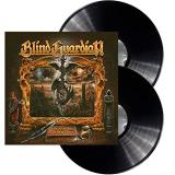Blind Guardian Imaginations From The Other Side Black Double Lp (euro Import)