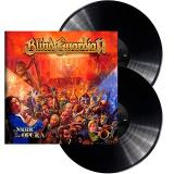 Blind Guardian Night At The Opera Black Double Lp (euro Import)