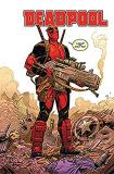 Skottie Young Deadpool By Skottie Young Vol. 1 Mercin' Hard For The Money