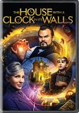 House With A Clock In Its Walls Black Blanchett Vaccaro DVD Pg