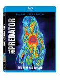 Predator (2018) Holbrook Rhodes Tremblay Key Munn Brown Jane Blu Ray DVD Dc R