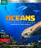 Oceans Our Blue Planet Oceans Our Blue Planet 4khd Nr
