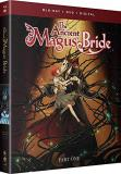Ancient Magus Bride Part 1 Blu Ray DVD Dc Nr
