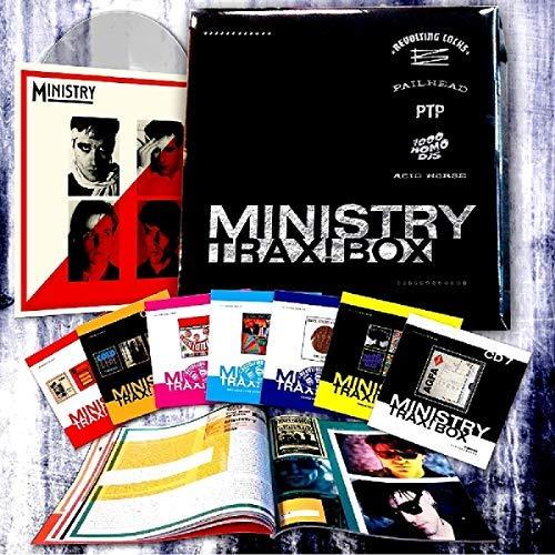 Ministry/Trax! Box