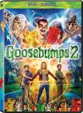 Goosebumps 2 Haunted Halloween Goosebumps 2 Haunted Halloween DVD Dc Pg