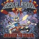 Beta Band Heroes To Zeros Lp CD