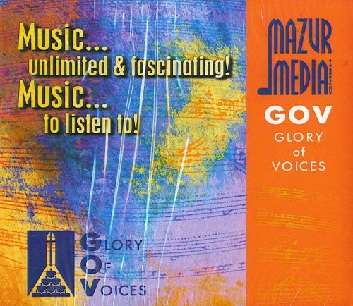 glory-of-voices-mazur-media-music-unlimited-and
