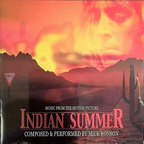 indian-summer-soundtrack-mick-ronson