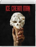 Ice Cream Man Howard Isfeld Blu Ray DVD R