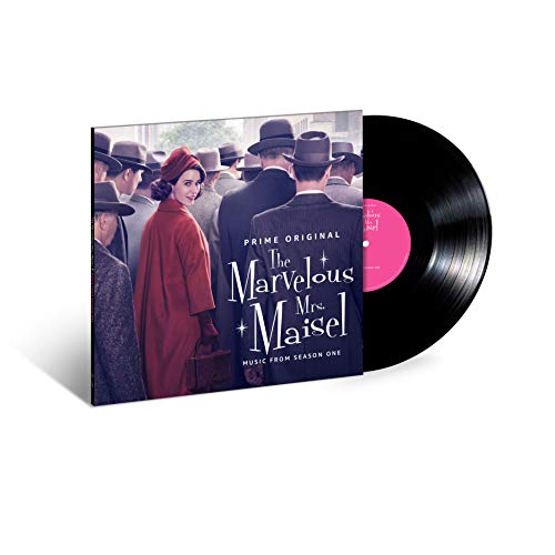 The Marvelous Mrs. Maisel Season 1 Soundtrack