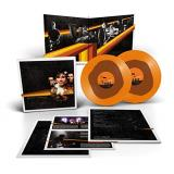 Angels & Airwaves I Empire (180 Gram Clear With Orange And Red Smoke)