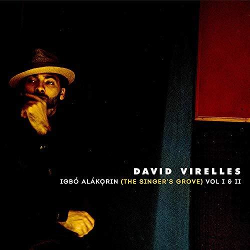 David Virelles/Igbo Alako?Rin (The Singer's G