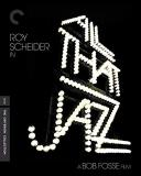 All That Jazz Scheider Lange Palmer Gorman Blu Ray Criterion