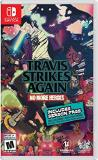 Nintendo Switch Travis Strikes Again No More Heroes