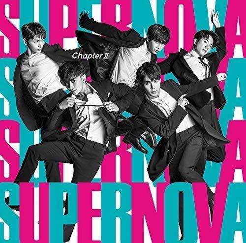 Supernova/Chapter 2