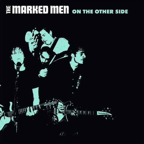 Marked Men On The Other Side