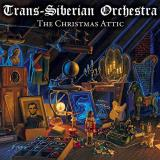 Trans Siberian Orchestra The Christmas Attic (20th Anniversary Edition) 2lp White Vinyl