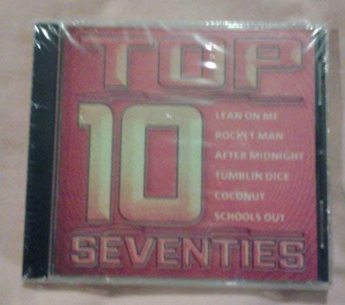 Top Ten Seventies Top Ten Seventies