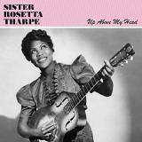 Sister Rosetta Tharpe Up Above My Head Lp