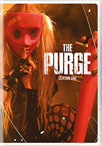 The Purge Season 1 DVD Nr