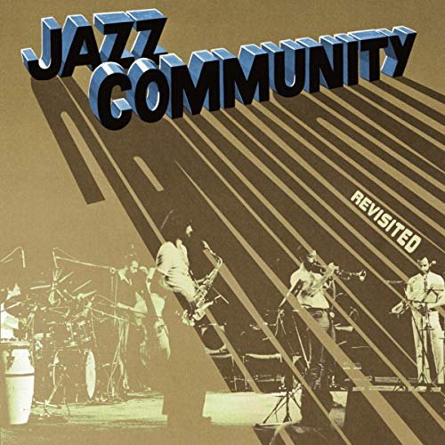 Jazz Community Revisited