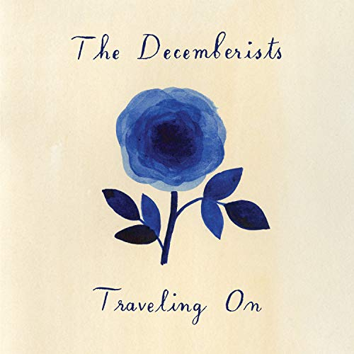 The Decemberists Traveling On