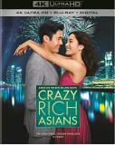 Crazy Rich Asians Wu Golding Yeoh 4kh Pg13