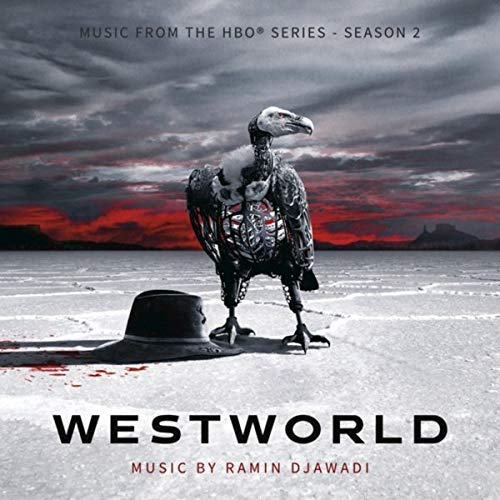Ramin Djawadi Westworld Season 2 Soundtrack