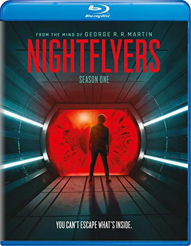 Nightflyers Season 1 Blu Ray Nr