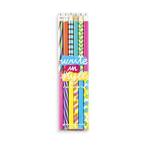 pencils-write-in-style-riso-pattern-set-of-6-graphite-pencils