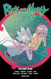Kyle Starks Rick And Morty Vol. 9